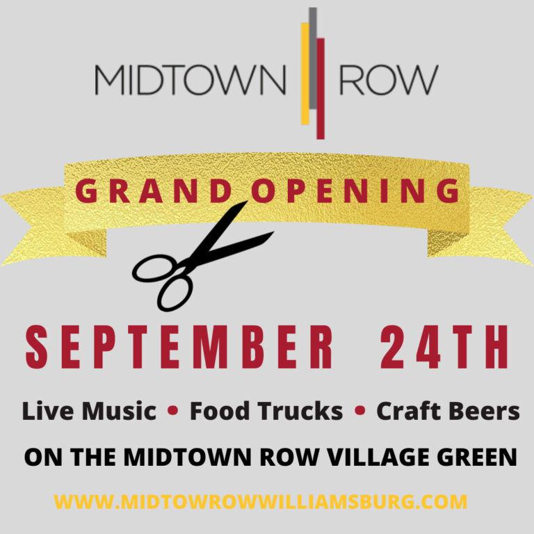 Midtown Row